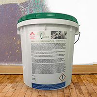 Azure Gaea Eco Paint Remover / Stripper (No Caustic) 3.8L Product Image